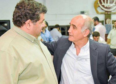 El intendente de Berisso celebró la garantía provincial del Fondo para municipios