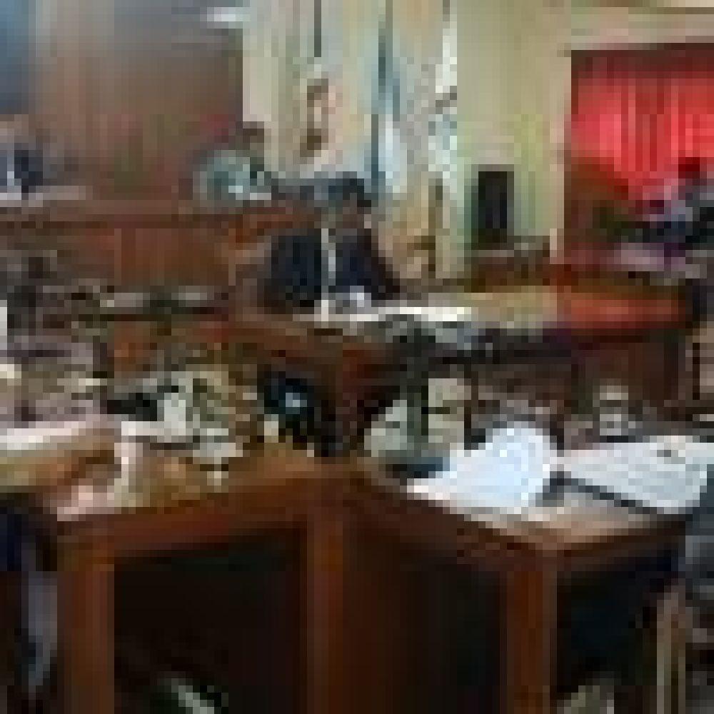 Se sancionó el Presupuesto de Gastos y Recursos Municipales 2017