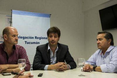 """El municipio faltó a una cita y """"plantó"""" a Trabajo y al gremio"""
