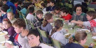 Desde ATE advierten que Vidal le dará luz verde a la privatización de los comedores escolares