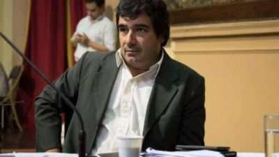 """De los Ríos: """"Las cosas valen lo que valen"""""""
