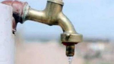 La provincia busca optimizar el uso del agua en todo el territorio