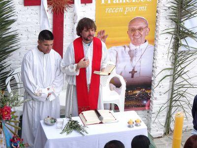 La Iglesia Católica expresó su rechazo a la baja de la edad de imputabilidad