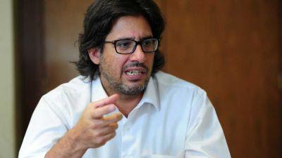 Sala no es una presa política, es como decir que López o Báez lo fueran