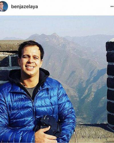 Presidente del Concejo de Yerba Buena, que no sesiona desde hace meses, se fue a buscar soluciones en CHINA