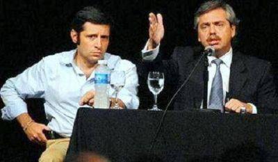 El PJ porteño quiere a Alberto Fernández y Daer