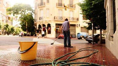 Vuelven a aumentar las expensas en la Ciudad por una suba salarial a los porteros