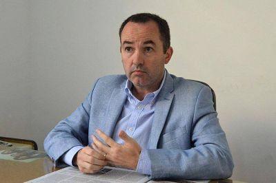 El presidente del Concejo ratificó a Fiorini como jefe del bloque del Frente Renovador