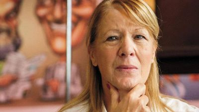 Stolbizer ampliará la denuncia contra AySA, De Vido, Lingeri y José López por la corrupción de Odebrecht