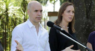 Larreta y Vidal presentaron un plan contra el dengue y el zika