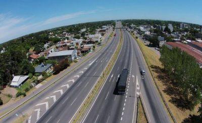 Transporte: el consorcio Región Norte 2 se reunió con las autoridades del OCCOVI