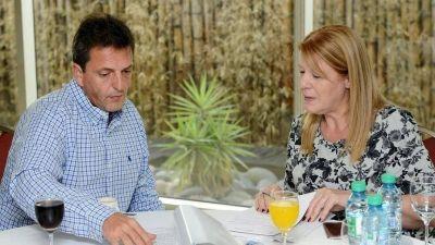 Garavano quiere hablar con Massa y a Stolbizer sobre la imputabilidad de menores