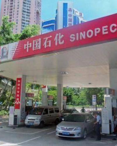 Petrolera china confirma inversión de u$s300 millones en Santa Cruz