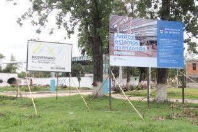 El Tribunal de Cuentas objetó la ejecución de un programa nacional y Amaya habló de persecución