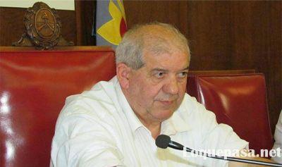 El Presidente del Concejo dijo que el apoderado de un partido no puede determinar la presidencia de un bloque