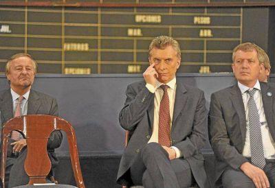 Macri permitirá que Carrió avance con el juicio político contra Ricardo Lorenzetti