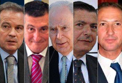 Revisarán la evolución del patrimonio de los fiscales de la provincia de Buenos Aires