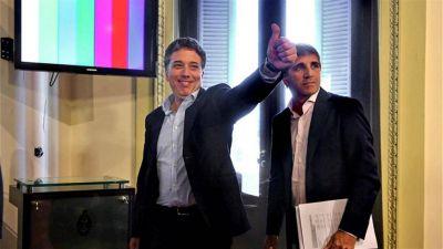 Macri y Dujovne dan una dura pelea contra los funcionarios kirchneristas en Hacienda