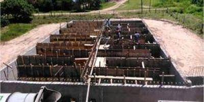 El SPAP ejecuta nuevas plantas de agua potable que cubran la creciente demanda