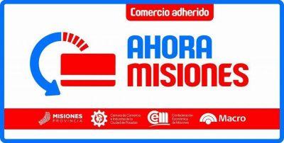 """Del 25 al 30 de este enero es la nueva propuesta de """"Ahora Misiones"""""""