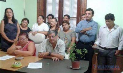 Intervención a la Aoem: Flores aseguró que el gremio tiene sus finanzas equilibradas