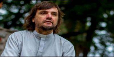 """El padre Pepe Di Paola pidió al presidente Macri una """"Emergencia nacional en adicciones"""""""