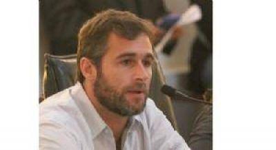 """El Frente Pilarense denuncia """"más presión fiscal y menos soluciones"""""""