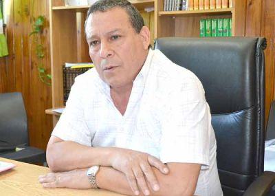 """Jorge Figueroa: """"Los muchachos tienen sed de venganza"""""""