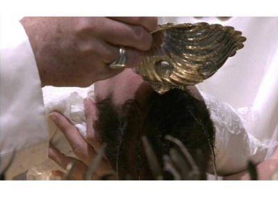 «La fe es luz y deben hacerla crecer para que se convierta en testimonio», el Papa en la fiesta del Bautismo del Señor