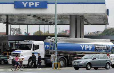 ¿Cuáles serán los nuevos precios de los combustibles en Santa Fe?