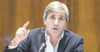 El Gobierno ultima detalles para emitir deuda en el exterior