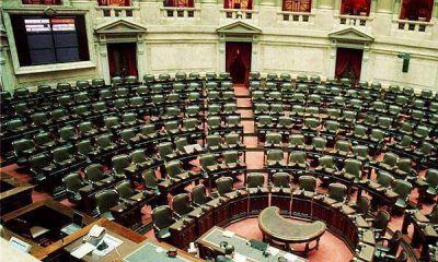 Barreto y Cremer fueron los diputados nacionales entrerrianos que faltaron a más sesiones