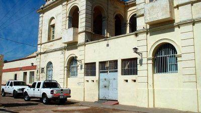 Las cárceles de Entre Ríos están superpobladas