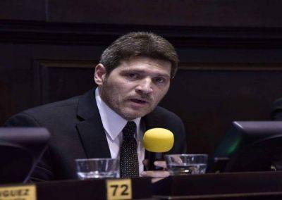 """""""No imponer sanciones al menor que delinque es una afrenta al propio menor"""""""