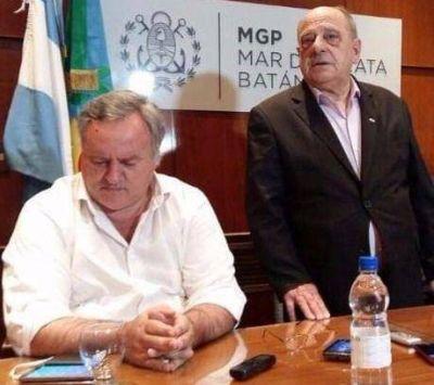 Laboratorio Mar del Plata: crucial prueba y error; dos intendentes