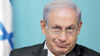 Netanyahu fue grabado negociando ventajas mutuas con un hombre de negocios