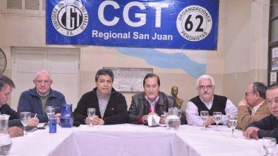 La CGT local denuncia que empresas no cumplen el acuerdo de no despedir gente