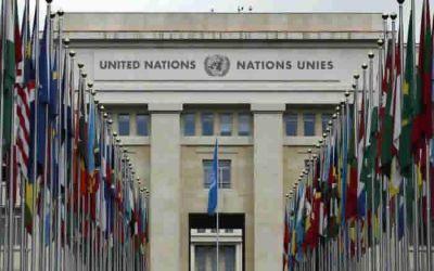 Israel suspende seis millones de dólares para la ONU en protesta por la resolución