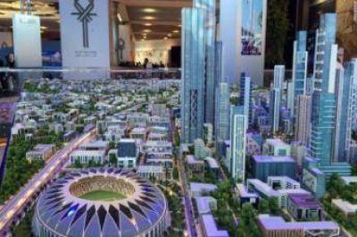 Egipto construirá la mezquita y la iglesia más grandes del país en su nueva capital