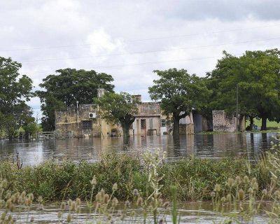 Ayuda a las ciudades afectadas por las últimas inundaciones