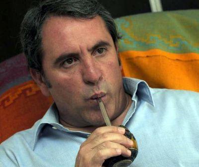 Difonso defendió la coparticipación federal de Mendoza