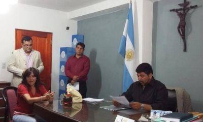 Fuerza Cívica consiguió fondos frescos para municipio aliado
