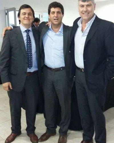 Rejal representó a La Rioja en el XXX Consejo Federal Agropecuario
