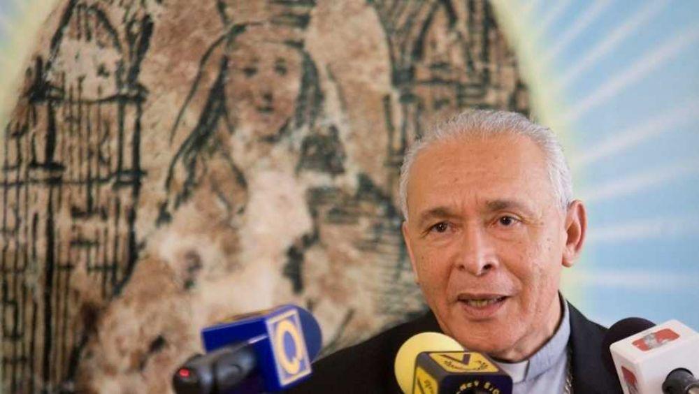 Severo ataque de la Iglesia venezolana al régimen: