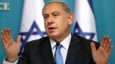 Fiscalía tiene un video de Netanyahu intercambiando favores con un empresario