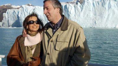 Aunque Cristina lo negó, Néstor Kirchner tuvo una cuenta en el exterior con US$ 1.700.000