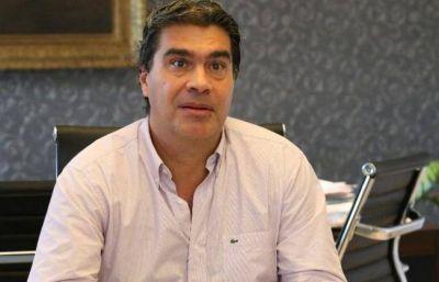 Capitanich aseguró que se redujo el número de accidentes en Resistencia