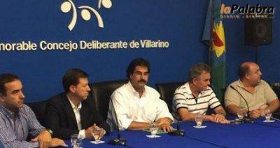 Sarquís anunció las medidas que beneficiarán a los productores afectados por los incendios