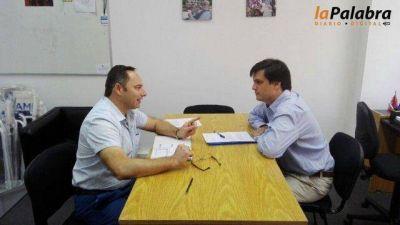 Honcharuk busca respuestas en el PAMI Central para mejorar atención en Patagones
