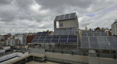 Epec se prepara para comprarles energía a los vecinos
